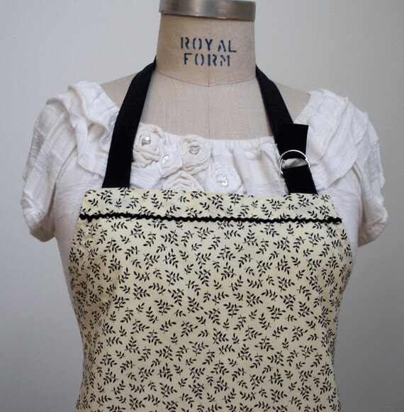 Baby Branch Chef's Apron-Sale