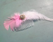 CLEARANCE 50% OFF Angel Baby Hair Comb