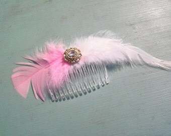 CLEARANCE 75% OFF Angel Baby Hair Comb
