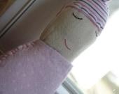 Super Soft Newborn Lovey Doll - STORE OPENING SALE ITEM-