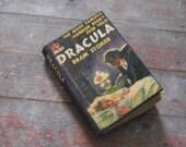 Miniature Book --- Dracula