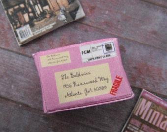 Miniature L.  Delaney Package