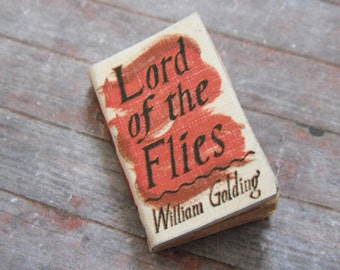 Miniature Lord of the Flies