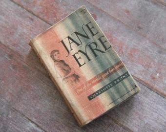 Miniature Book --- Jane Eyre