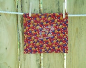 Berry Medley Candle Mat, Hot Pad