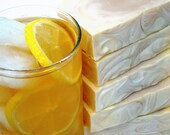 SWEET TEA - Cold Process Olive Oil Soap