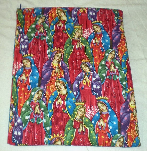 Wet Bag  - Large - Our Lady of Guadalupe