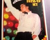 Michael Jackson Colorform Dress-Up Set - Unopened.