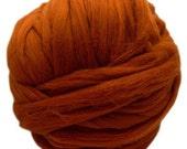 Custom listing for Pam-Nutmeg Merino Wool Roving