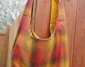 SALE Sweet Somethings Summer Sunset hobo bag