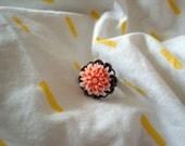 Prissy Andrews -- embellished ring