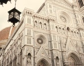 Duomo in Florence RESERVED FOR BEV