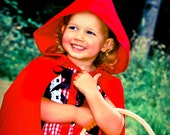 Custom Listing for nicsgrl15...Red Riding Hood without bloomers