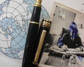 vintage FIAT fountain pen