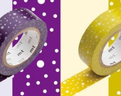 2012 mt masking tape -wamon - hail  - nasu eggplant and japanese mustard
