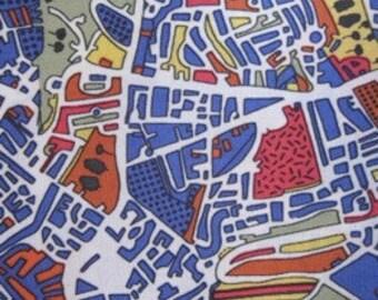 sydenham palace -B - liberty of london - fat 1/4 -