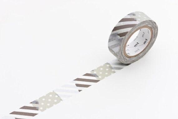 SALE mt deco japanese masking tape -tsugihagi -patch G - single piece