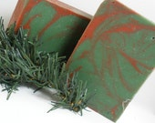 Clearance - Mistletoe Handmade Olive Oil Soap
