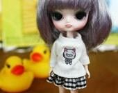 Petite Blythe/ Little Dal