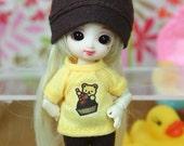 B143 - Felix brownie / pukipuki / Lati white sp outfits