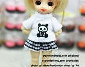 A174 - Felix brownie / pukipuki / Lati white Sp Outfit