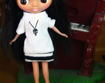 Petite blythe / little dal Dress
