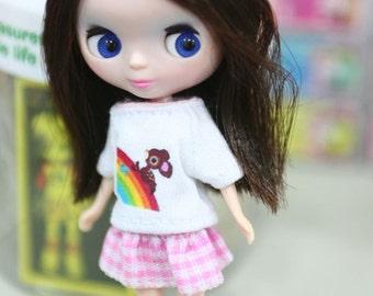 A006 - Petite blythe outfits