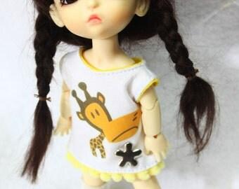 B166 - Lati Yellow outfits