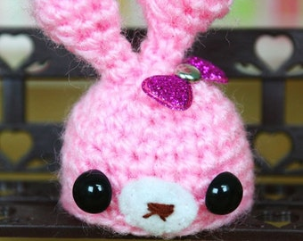 A117 - Rabbit hat