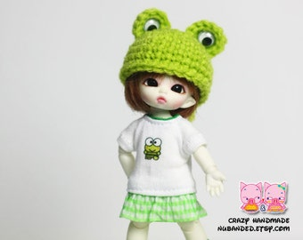 C008 - Felix brownie / Pukipuki  Outfits