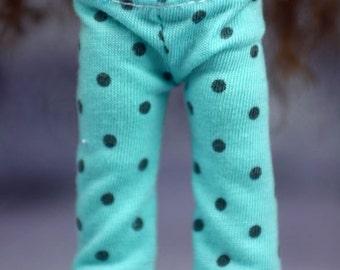 B035 - Lati Yellow / Pukifee Pants