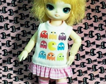 B100 - hujoo baby dress and socks