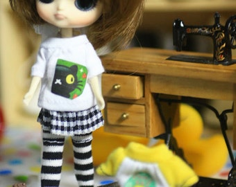 Petite blythe/Little Dal outfits