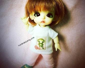A092 - Lati white basic Outfits