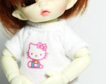 A008 - Pukipuki  Outfits