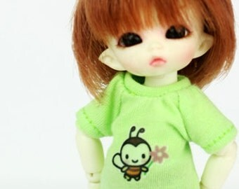 A013 - Pukipuki  Outfits