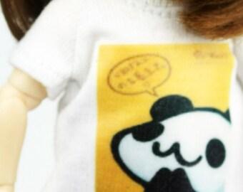 A054 - Lati Yellow / pukifee T-shirt