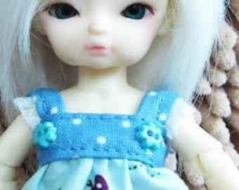B079 - Hujoo baby dress