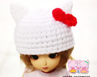 Kitty Hat for Yosd
