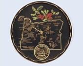 Oregon Clock