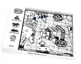 KCH Wallet - Robots