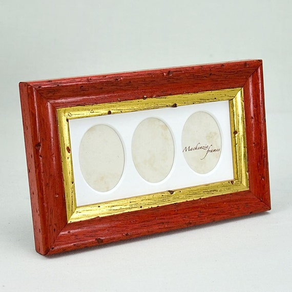 Cute Little Frame For Three Tiny Pictures
