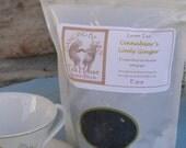 Cinnabears Lively Ginger Loose Blended Black Tea 4oz