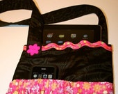 iPad Fashion Carrying Bag Purse iPad Case with Shoulder Strap