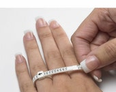ring sizer - free shipping in US