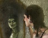 REFLECTION photo print by Von Frankenstein