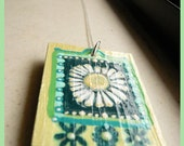 Sunshine and Daisies Necklace