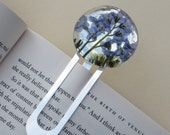 Remember Book Clubs friends, Librarians, Voracious Readers.  Forget Me Not Bookmark.