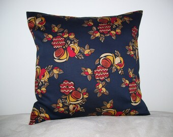 Deco Bouquet Pillow Covers - Set of 2