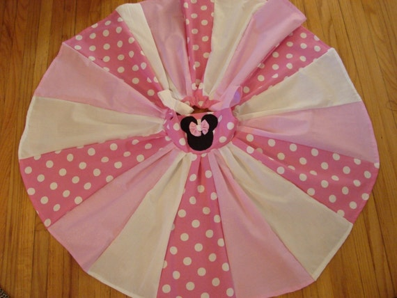custom boutique minnie mouse inspired twirl dress 2-6